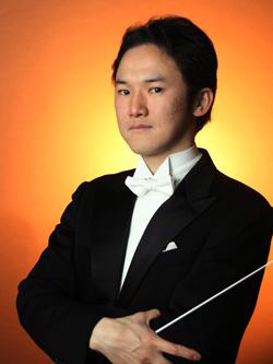指揮者について - Nihon Club Or...